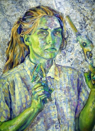 Heidi Brueckner, 'Domestic Violence', 2010