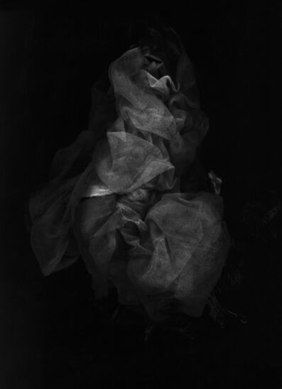 June Lee Yu Juan, 'Slumber#2', 2015