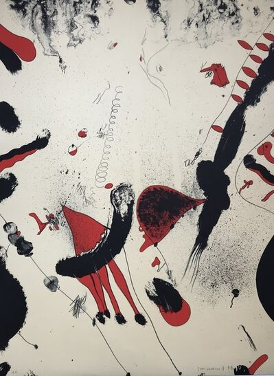 Josep Guinovart, 'Untitled', 2014