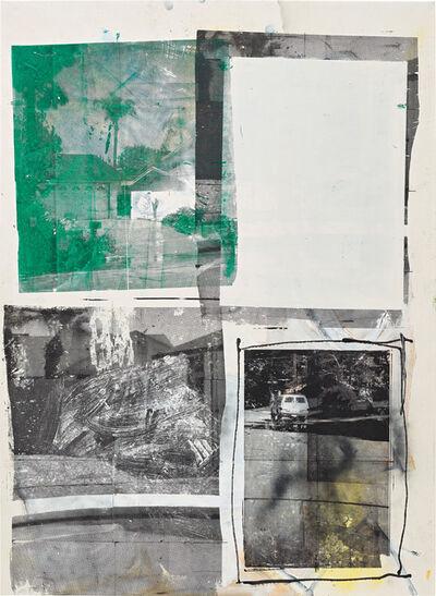 Leo Gabin, 'Catching a Fade', 2014