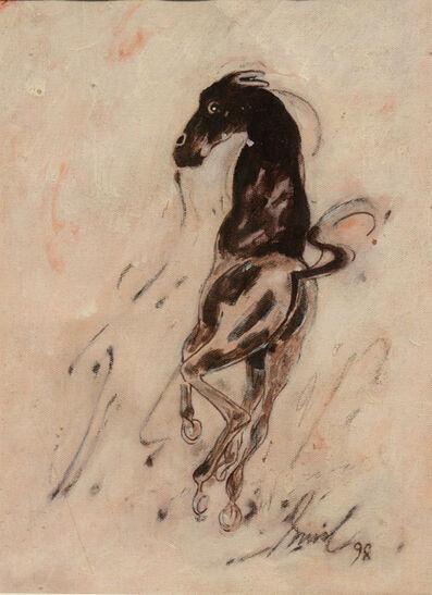 Sunil Das, 'Untitled ', 1998
