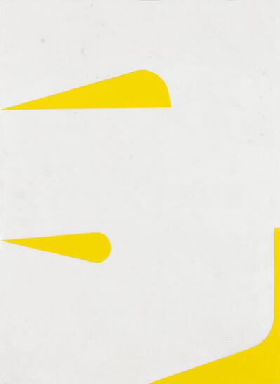 KATRIN BREMERMANN, 'o.T. (1943)', 2019