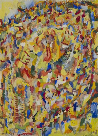 Agatha Wojciechowsky, 'Untitled', ca. 1963
