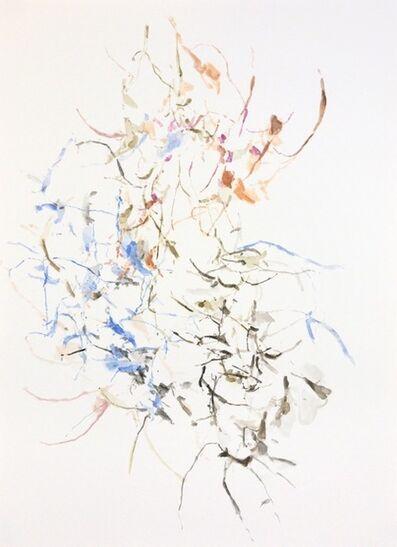 Karl Pilato, 'Emergent Traces 6', 2015