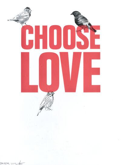 Charming Baker, 'Choose Love', 2019