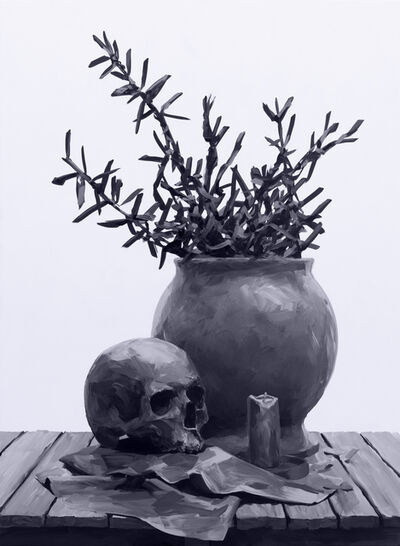 Yoann Mérienne, 'Nature morte I', 2017
