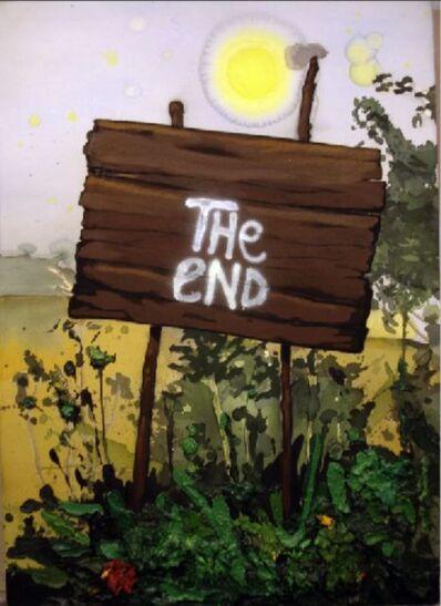 Kent Dorn, 'The End', 2010