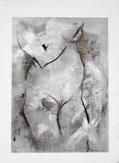 Bobbie Moline-Kramer, 'American Shunga-Jeune', 2017