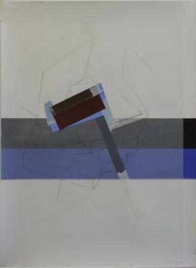 Pello Irazu, 'Reiniciar Retoma Reiterar 6', 2011