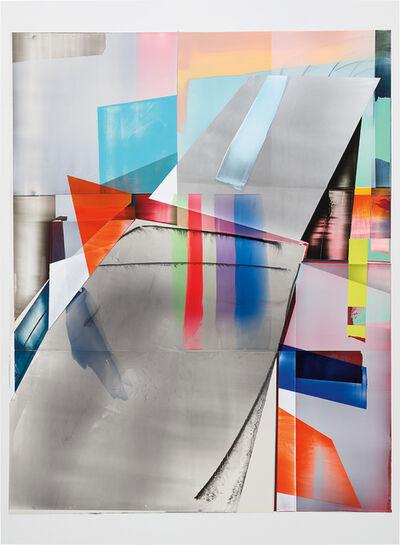 Kristin Baker, 'Modernist Broadcast System', 2011