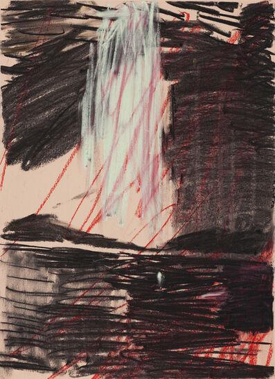 Michael Taylor, 'Storm 28'07', 2016