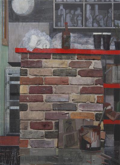 Marcus Cope, 'Domestic Death', 2017