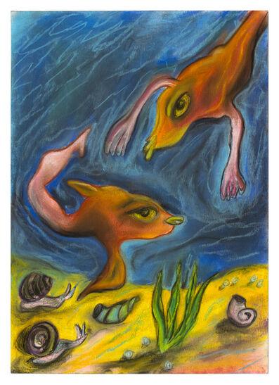 Sarah Schechter, 'Something Fishy', 2019