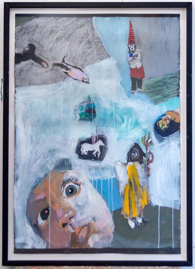 Melora Griffis, 'Orbit', 2010