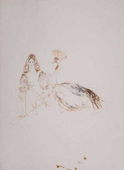 Yalda Sepahpour, 'Watercolor # 8', 2019