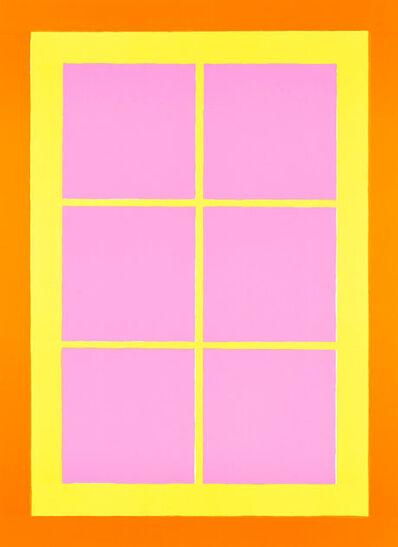 Ugo Rondinone, 'Window I', Unknown