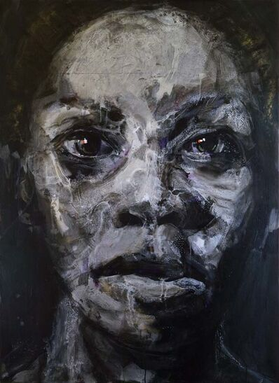 William Stoehr, 'Thea 5'