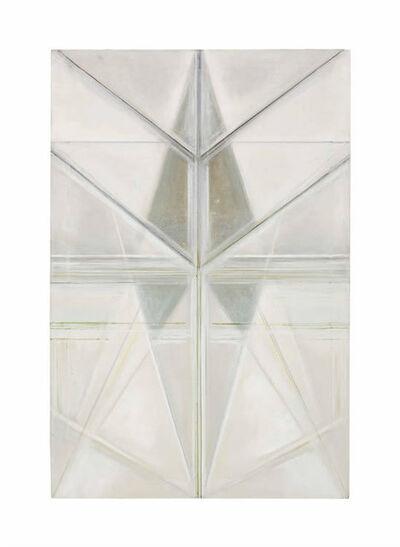 Hedda Sterne, 'Untitled', 1988