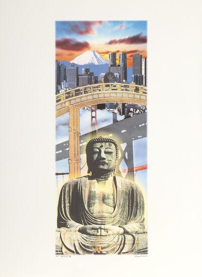 Michael Knigin, 'Bridges IX', 2004