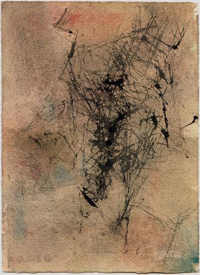 Eugen Batz, 'Untitled', 1966