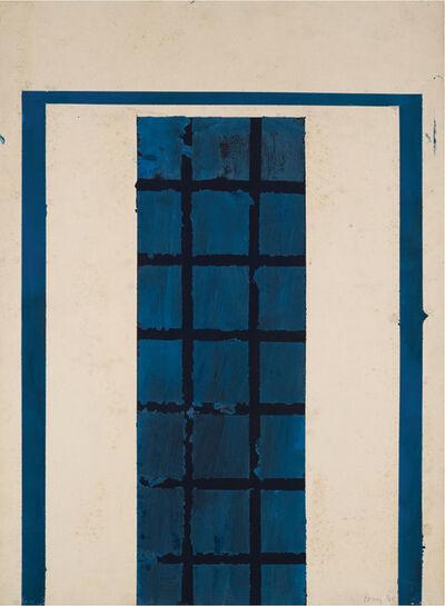 Robyn Denny, '3 (10)', 1961