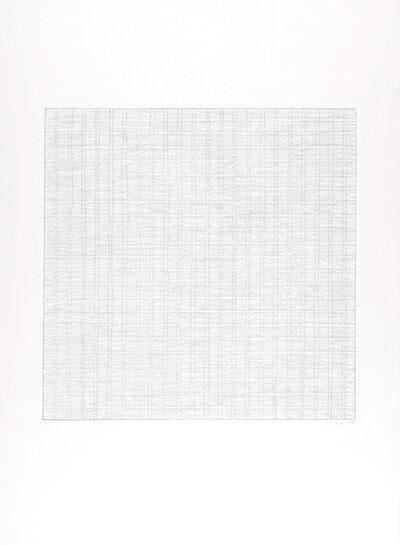 Rudolf de Crignis, 'Painting #93014', 1993