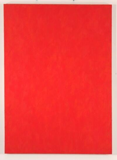 Anders Knutsson, 'Red Light', 2016