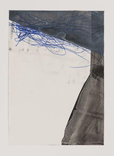 Thomas Müller, 'Ohne Titel (MS 15/42)', 2015