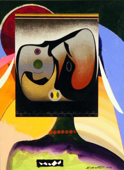 Eugene James Martin, 'Untitled', 1998