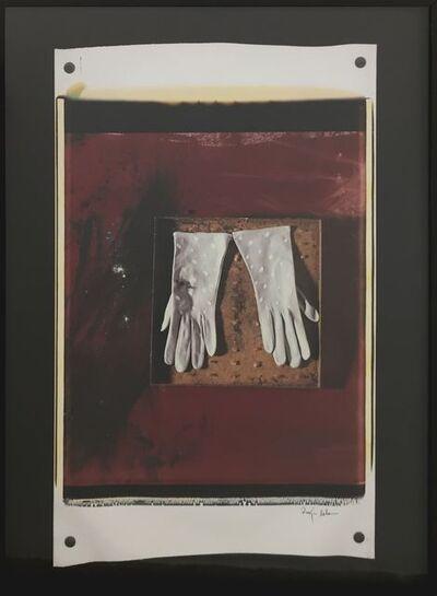 OUKA LEELE, 'The magician', 1988