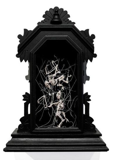 Caitlin McCormack, 'Netherfester I', 2018