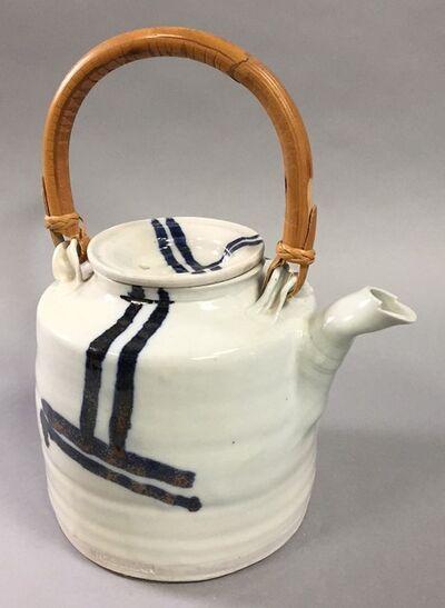 Betty Woodman, 'Untitled Teapot', 1974-1976