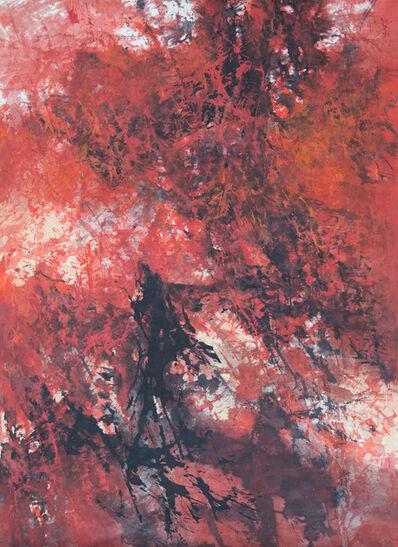 Fong Chung-Ray 馮鍾睿, '1974-65', 1974