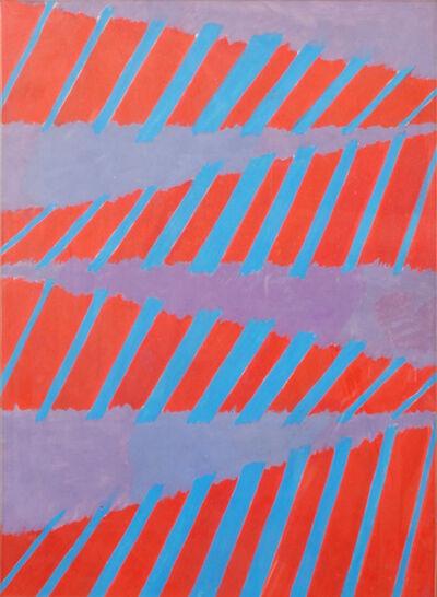 Michael Kidner, 'Untitled', 1962-1963