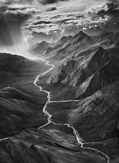 Sebastião Salgado, 'Brooks Range, Alaska, from the series Genesis ', 2009