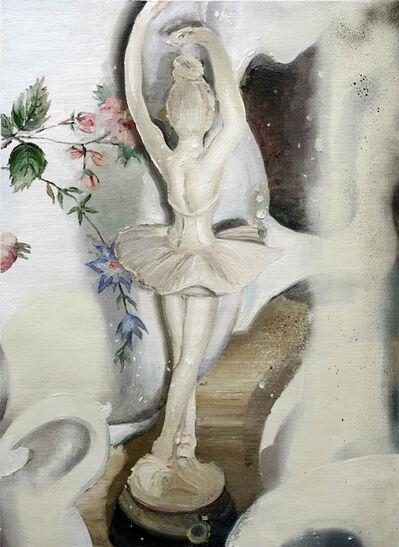 Mireille Blanc, 'Couronne', 2017