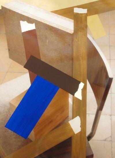 Pello Irazu, 'La fabrica (Basel) 7A', 2015