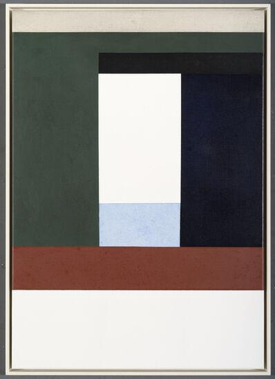 Adolfo Estrada, 'Pintura 1929. 2019', 2019