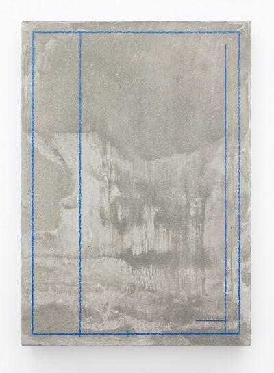 Toby Christian, 'Plan (Spine)', 2015