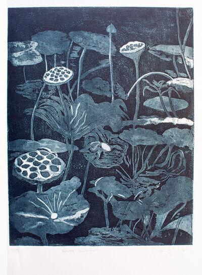 Sonia Gallart, 'Overwater'
