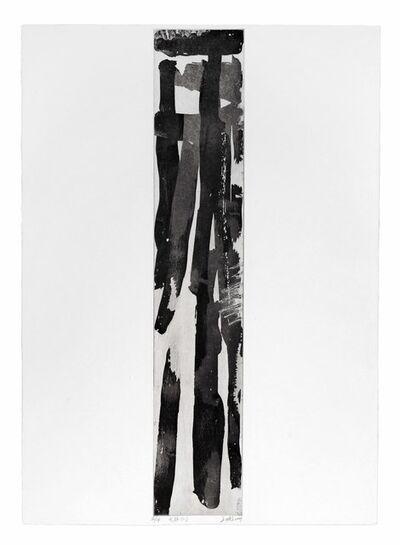 Wang Gongyi, '2001 No. 8', 2001