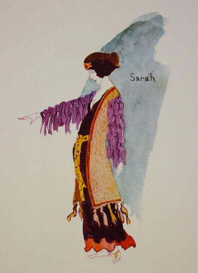 Dorothea Tanning, 'Untitled (Sarah)', 1972