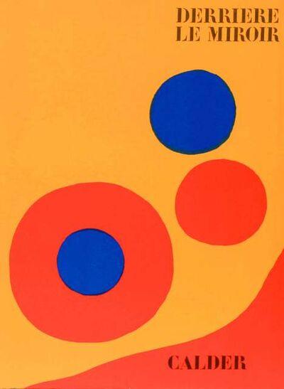 Alexander Calder, 'Planets I', 1973