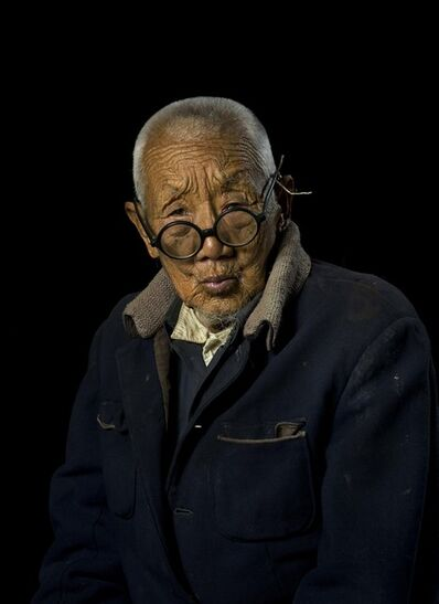 He Chongyue 何崇岳, 'The Exempted #5', 2014