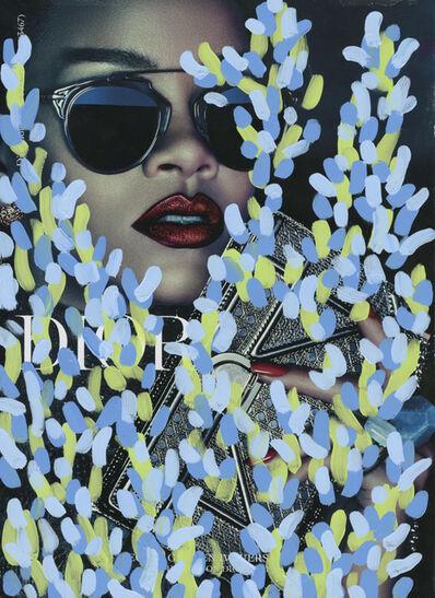 Michael De Feo, 'Untitled (Rihanna by Steven Klein for Dior)', 2016