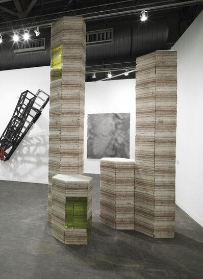 Julian Charrière, 'Future Fossil Spaces (set 1) ', 2017