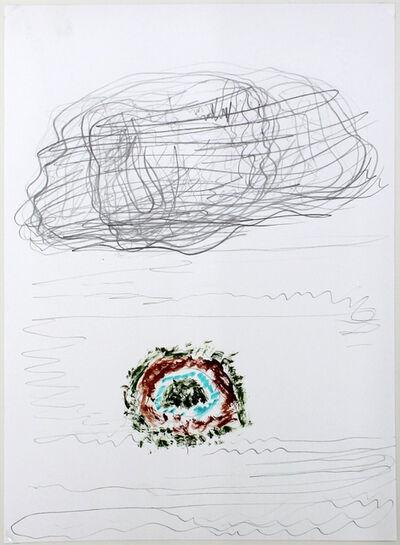 Norbert Prangenberg, 'Zeichnung', 1994