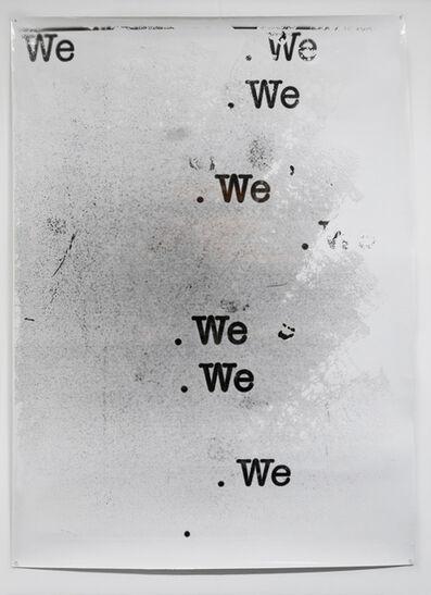 Farrah Karapetian, 'We (Light)', 2019