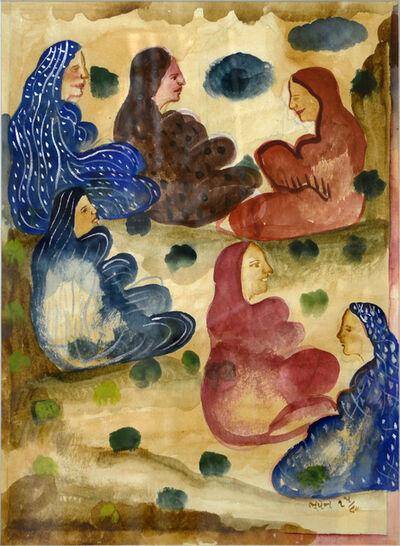 Bhupen Khakhar, 'Untitled', 1986