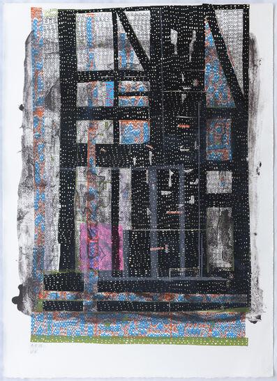 Udomsak Krisanamis, 'Untitled', 2001